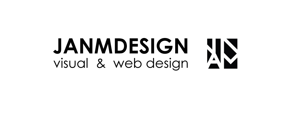 JANMDESIGN / Visual & Web Design